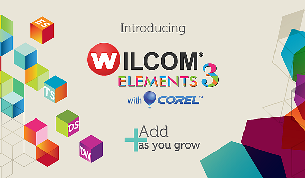 Introducing Wilcom Elements 3