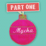 Personalized Christmas Tags & Ornaments with FREE Instructions & Embroidery Designs - Part 1