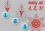 How to Create Christmas Shapes