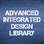 Simple and Efficient Design Retrieval  with the NEW Advanced Integrated Design Library