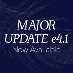 EmbroideryStudio e4 Major Update e4.1 is available!