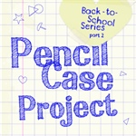 Free In-The-Hoop Pencil Case Project