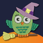 Spooktacular Designs Using Hatch Embroidery - FREE Halloween Designs