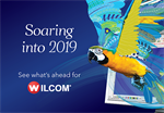 A taste of what Wilcom is bringing in 2019