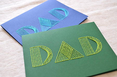 free embroidery design other diy gift ideas for father s day