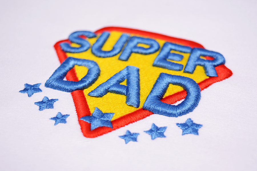 Super Day - Free Father's Day deigns