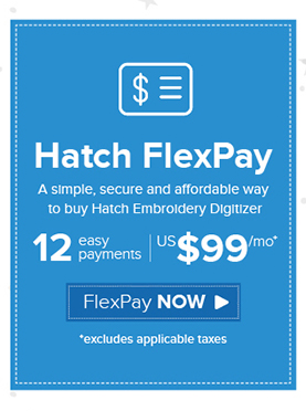 Hatch FlexPay