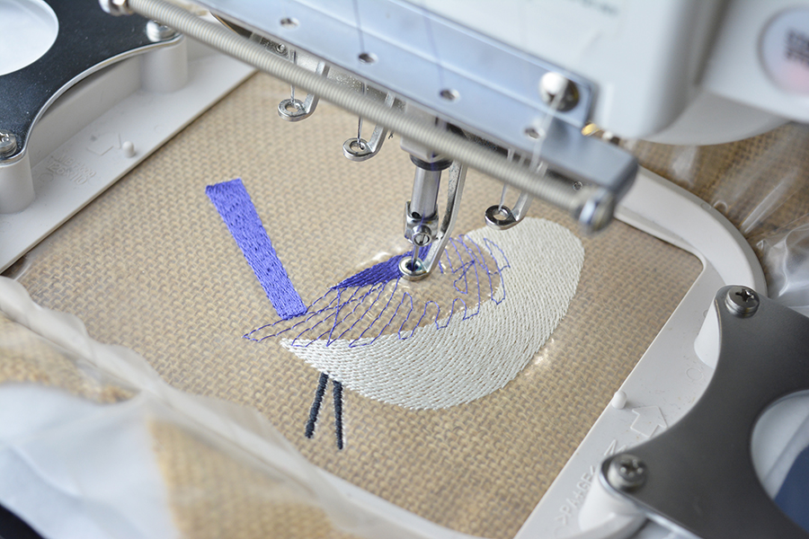 machine embroidery topping stabilizer