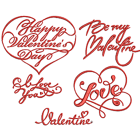 Hatch Valentine S Day Photo Contest Top 14 Bonus Free Embroidery