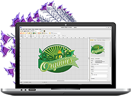 Free Embroidery Software Wilcom Truesizer